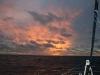 Killer clouds @ sunset