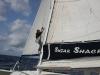 Mast climb #1