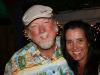 Captn Ron and Christine
