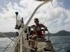 Leaving Grenada