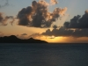 Camera makes the waters between islands look smooth
