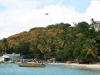 Mustique has its own airport