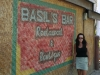 Basils, the cheapest place on island