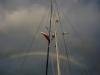 Rainbows in the Caribbean