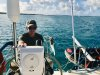 Starboard Helm with Outrigger Chaser