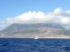 Montseratt Volcano
