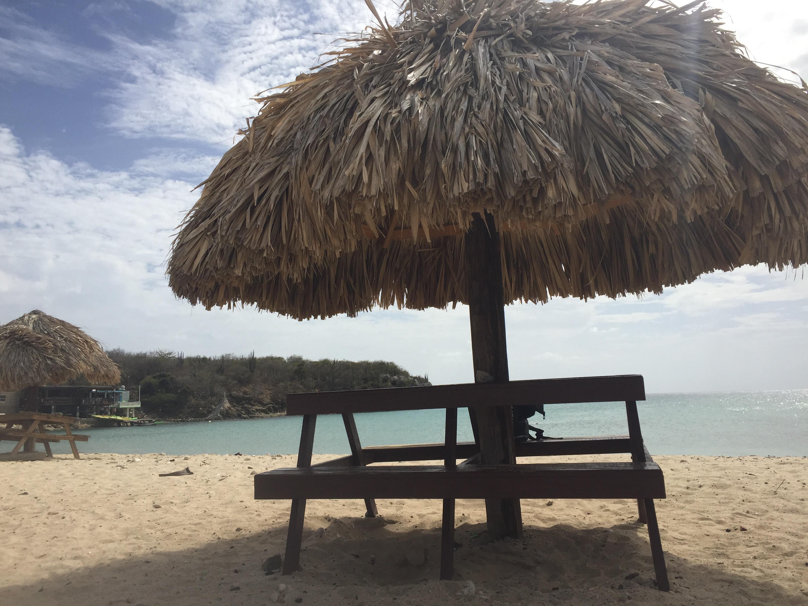 Playa Santa Cruz
