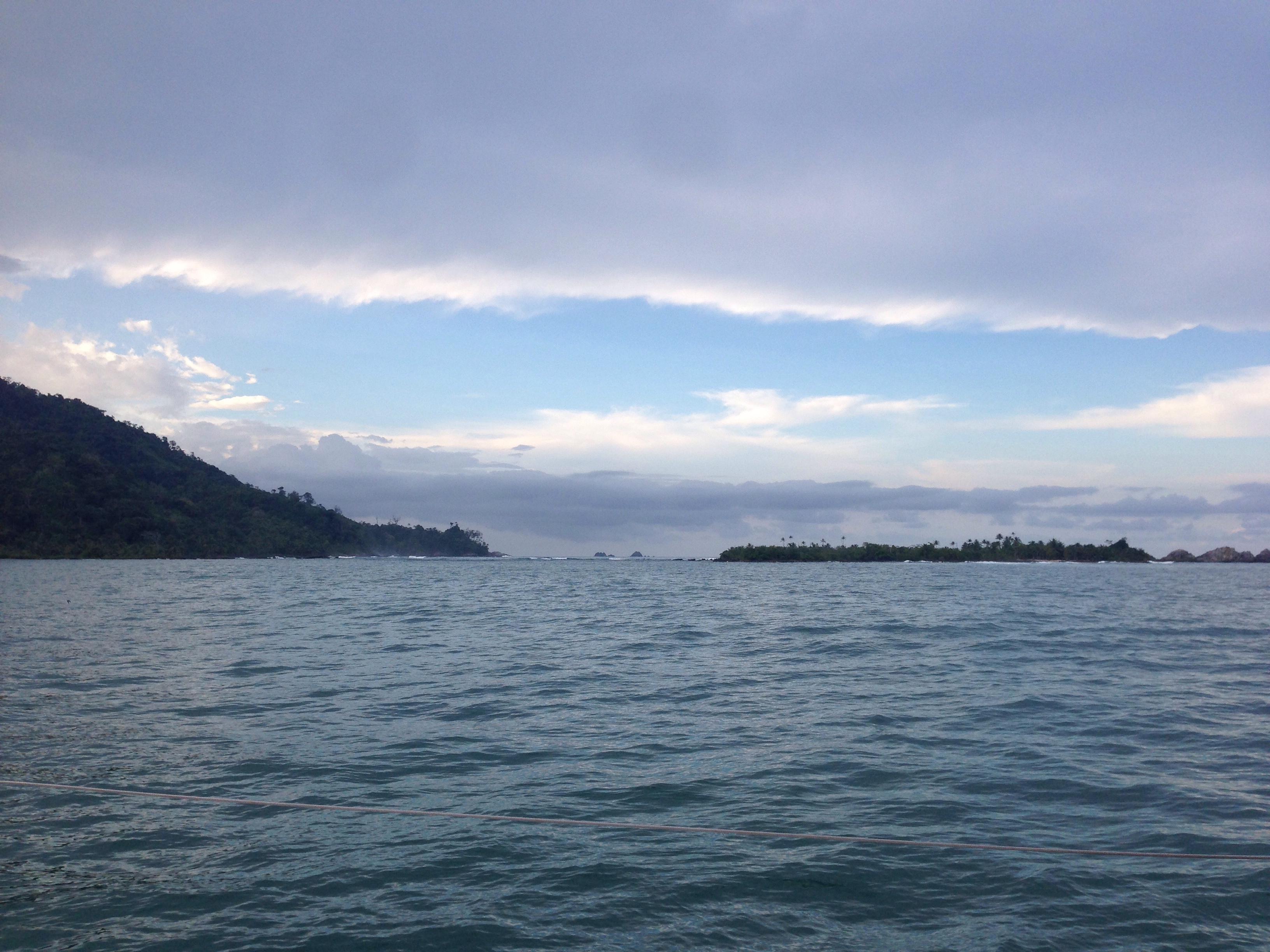 Puerto Velero.