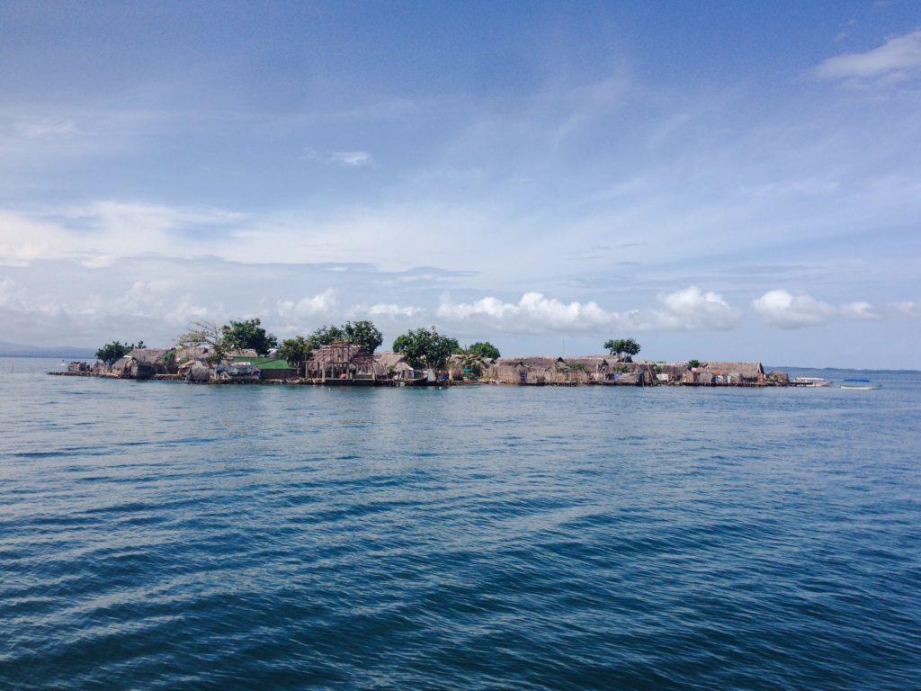 Carti Muladup Island