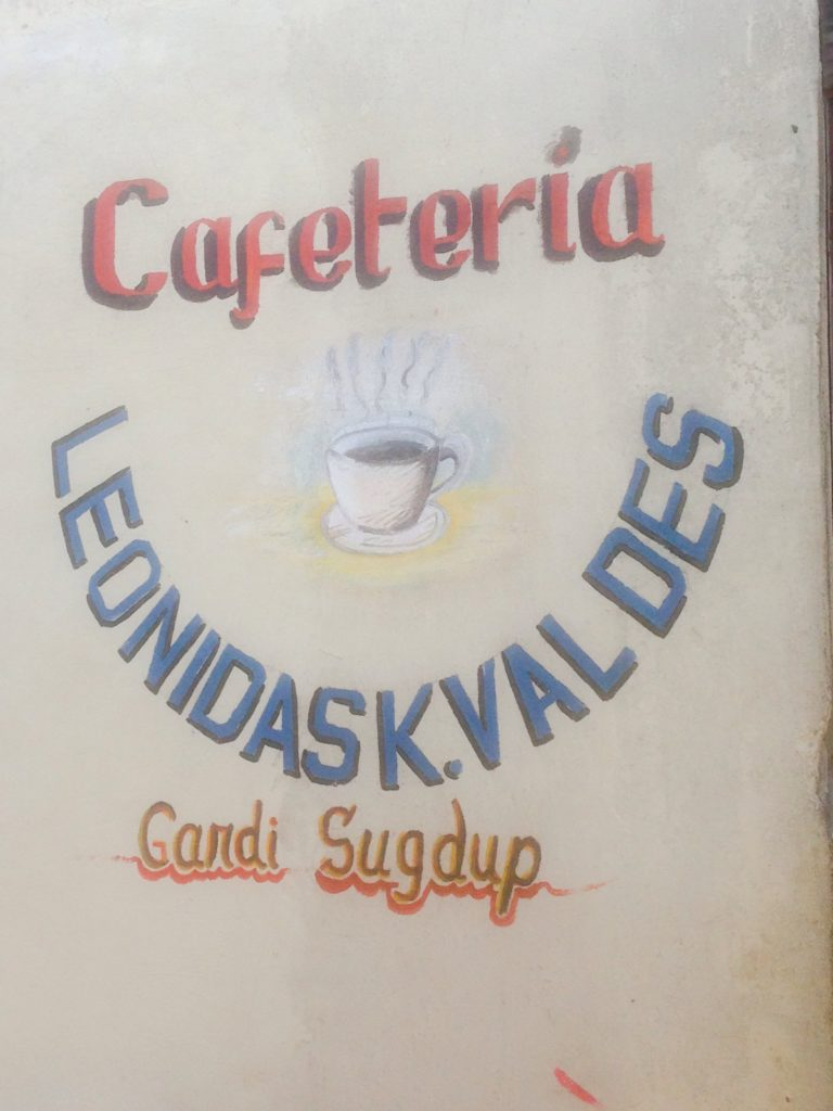 Carti Sugdup Cafe