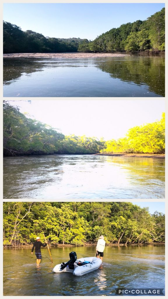 "Rio Cacique Adventure with ""BreakAway"""