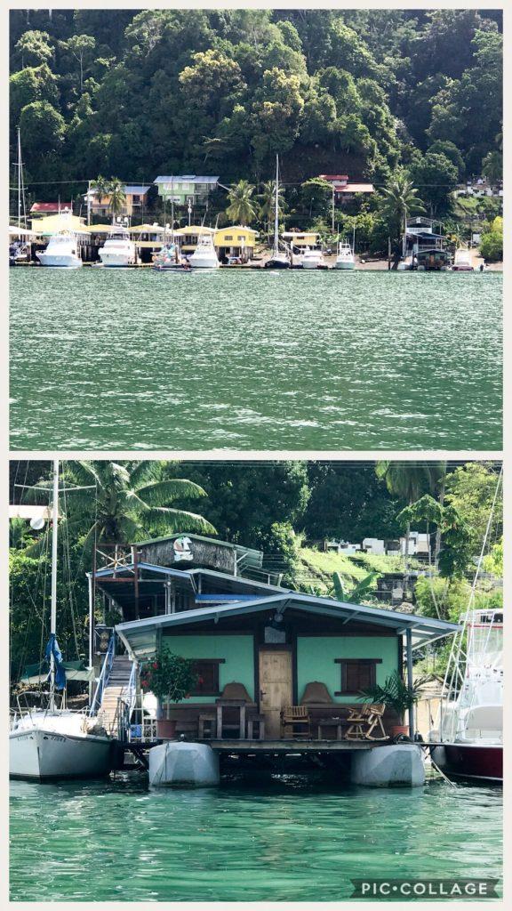 Banana Bay Marina and Land and Sea Marina-