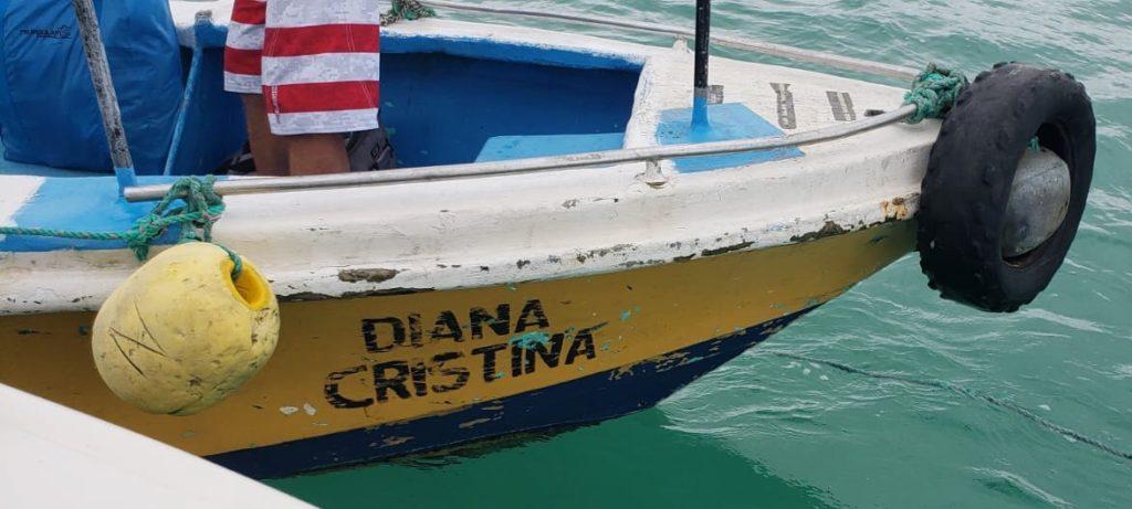 Diana Christina Boat Tours