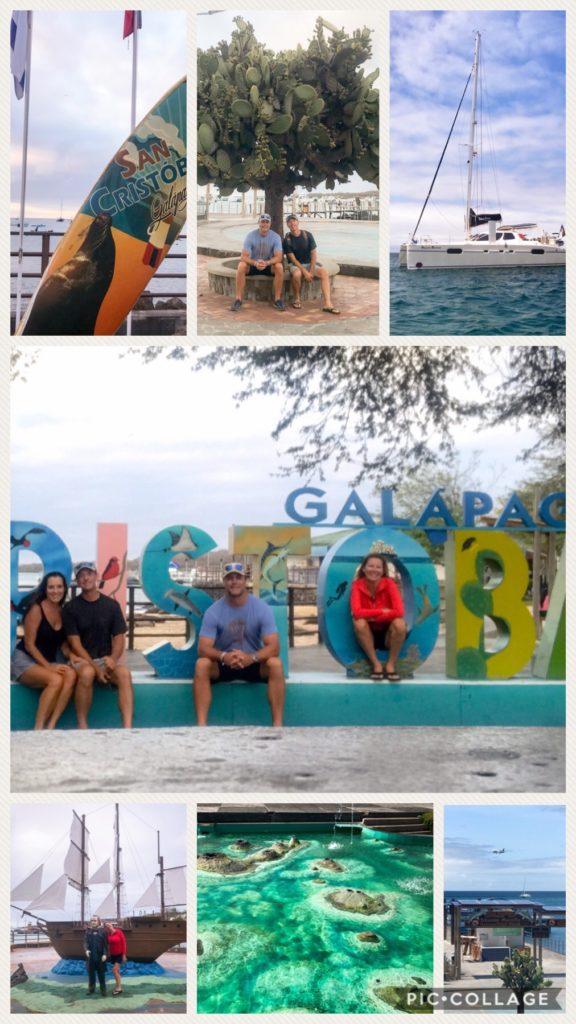 Galapagos Sights