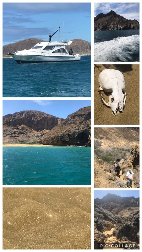 Punta Pitt Adventure
