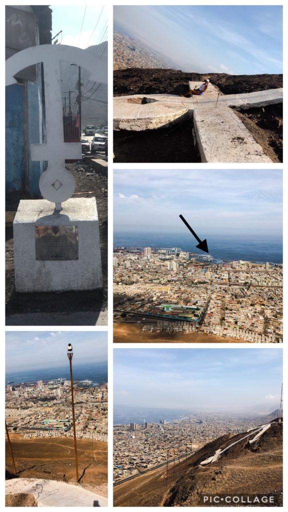 Cerro El Ancla