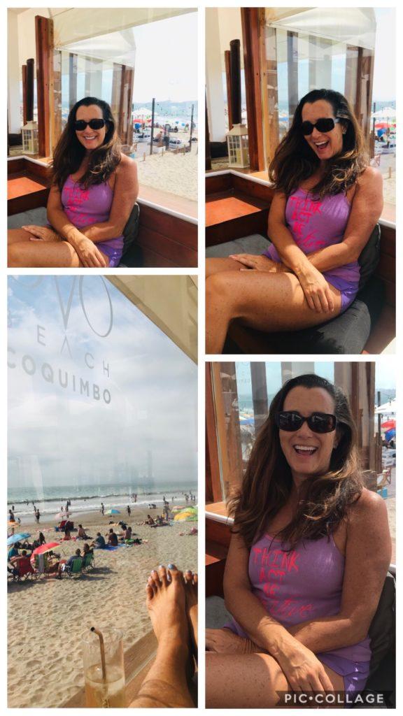 Ovo Beach Bar, Coquimbo