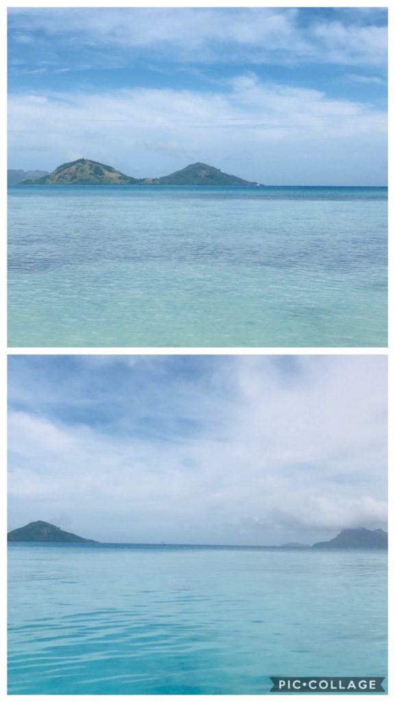 Gambiers Archipelago