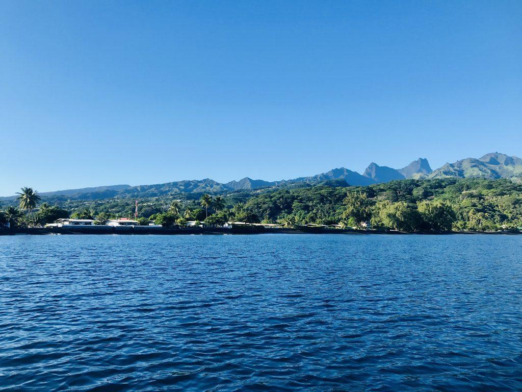 Point Venus Bay