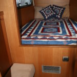 Port forward guest bunk