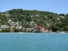 St Georges Grenada Anchorage